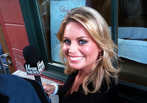 Courtney Friel Fox News