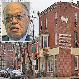 Philadelphia abortionist Kermit Gosnell and his 'house of horrors' known as the Women's Medical Society