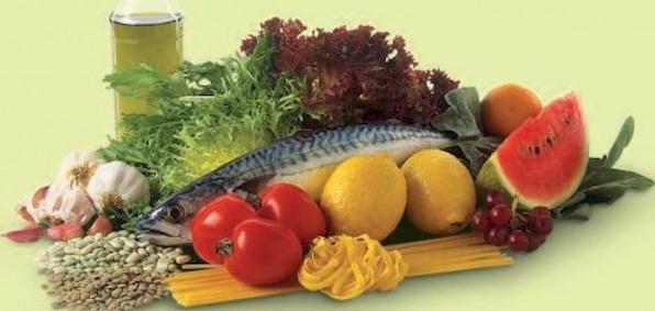 Mediterranean diet may keep your bones healthy!