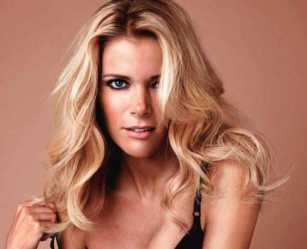Megyn Kelly, formerly of Fox News