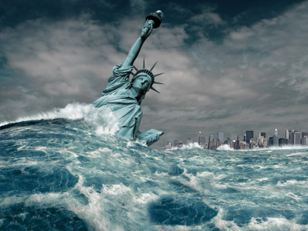 Russian media: U.S. 'economic apocalypse' in September