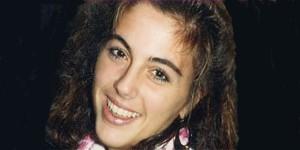 Terri Schiavo prior to her brain injury.