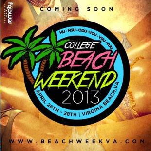 Beach Week Draws Black Crowd And