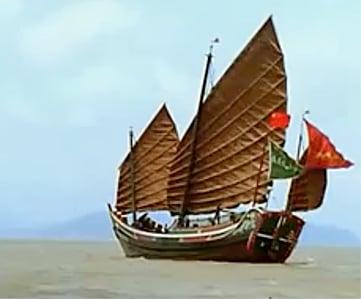 Zheng he vs christopher columbus