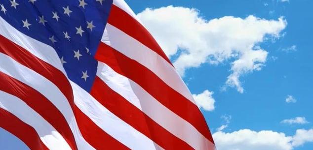 Flag-Sky