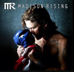 MadisonRising