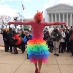 'Gay' marriage debate: It's about freedom