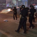 Communist Party USA calls for 'street heat' to push amnesty