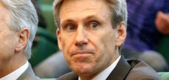 U.S. Ambassador Christopher Stevens was killed in the Sept. 11, 2012, Benghazi attack.