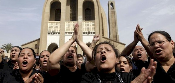 Christians in Egypt