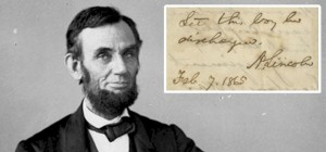 lincoln_discharge_note