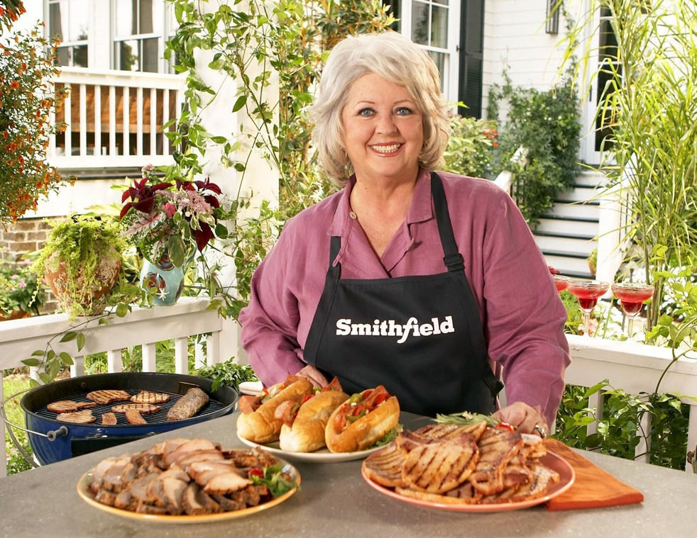 Image result for Paula Deen