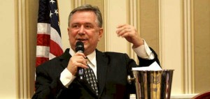 Rep. Steve Stockman, R-Texas