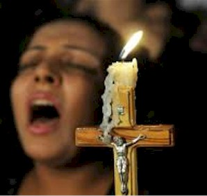 Most Victimized In Syria Young Christian Women
