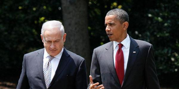 Proof Obama sent your money to defeat Bibi in Israel election