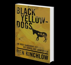 BlackYellowdog