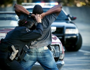 stop-and-frisk-a-black-thug-300x235