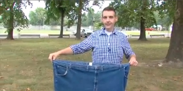420 Pound Weight Loss Becomes Inspiration Wnd