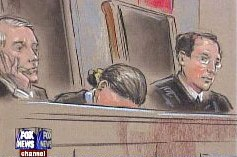Justice Ruth Bader Ginsburg was caught snoozing during oral arguments before the U.S. Supreme Court