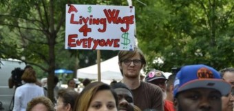 living-wage