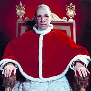 Pope Pius XII (Wikimedia Commons)