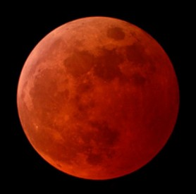 Are you ready for 2014 biblical blood moons?