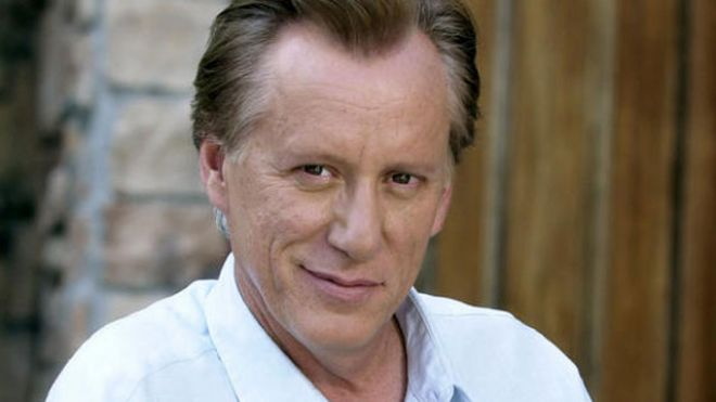 Will James Woods ever ...
