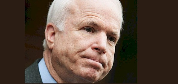 mccain and the pow coverup