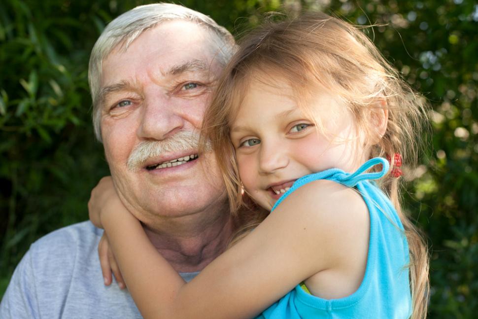 сексвидео дедушки и внучки