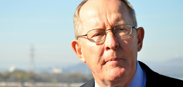 Sen. Lamar Alexander of Tennessee is running for a third term and faces a primary challenge from tea party favorite Joe Carr, a member of the state House.