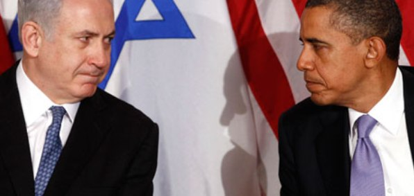President Obama and Prime Minister Netanyahu have not had the warmest of relationships.