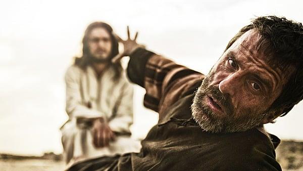 dead man the hottest evangelist on planet