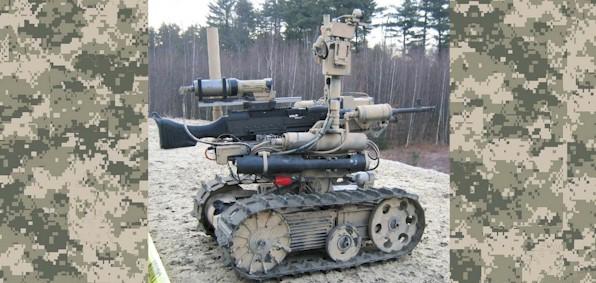 weaponized_robot