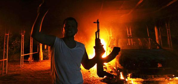 Shocker: Seized Benghazi suspect worked for U.S.