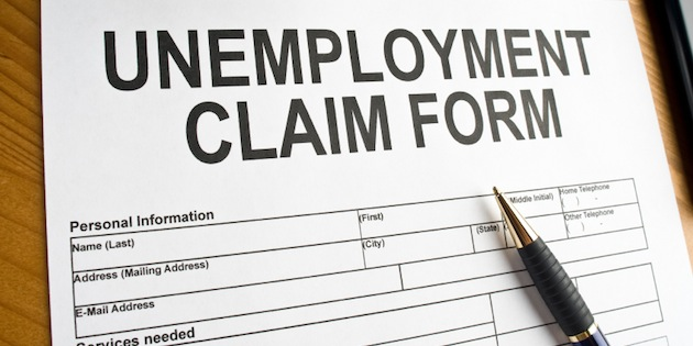 'More optimism' as jobless claims drop over last week