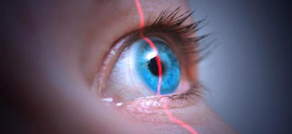 biometric-eye-scan