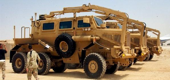 Mine_Resistant_Ambush_Protected_Vehicle
