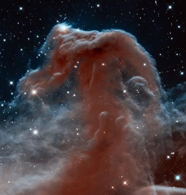Beyond NASA photo, 'Hand of God' seen everywhere