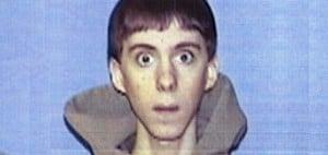 Newtown, Connecticut, school shooter Adam Lanza