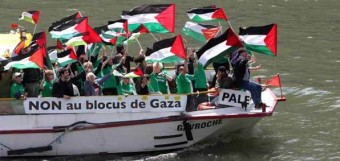 gaza-flotilla-flags