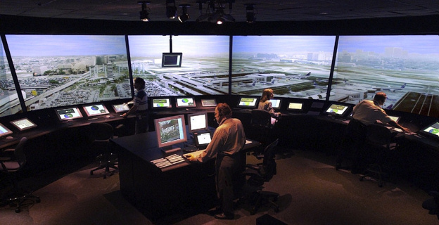 FAA No Experience Necessary For Air Traffic Control