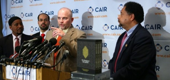 CAIR asks judge to hide Hamas ties in trial