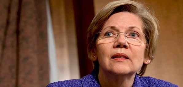 Challenger to Elizabeth Warren: Get rid of groper's donation