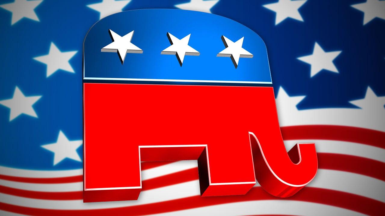 Franklin Graham quits Republican Party
