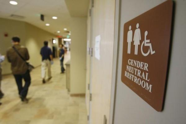Transgender issues, like gender neutral bathrooms, have been taking front and center.