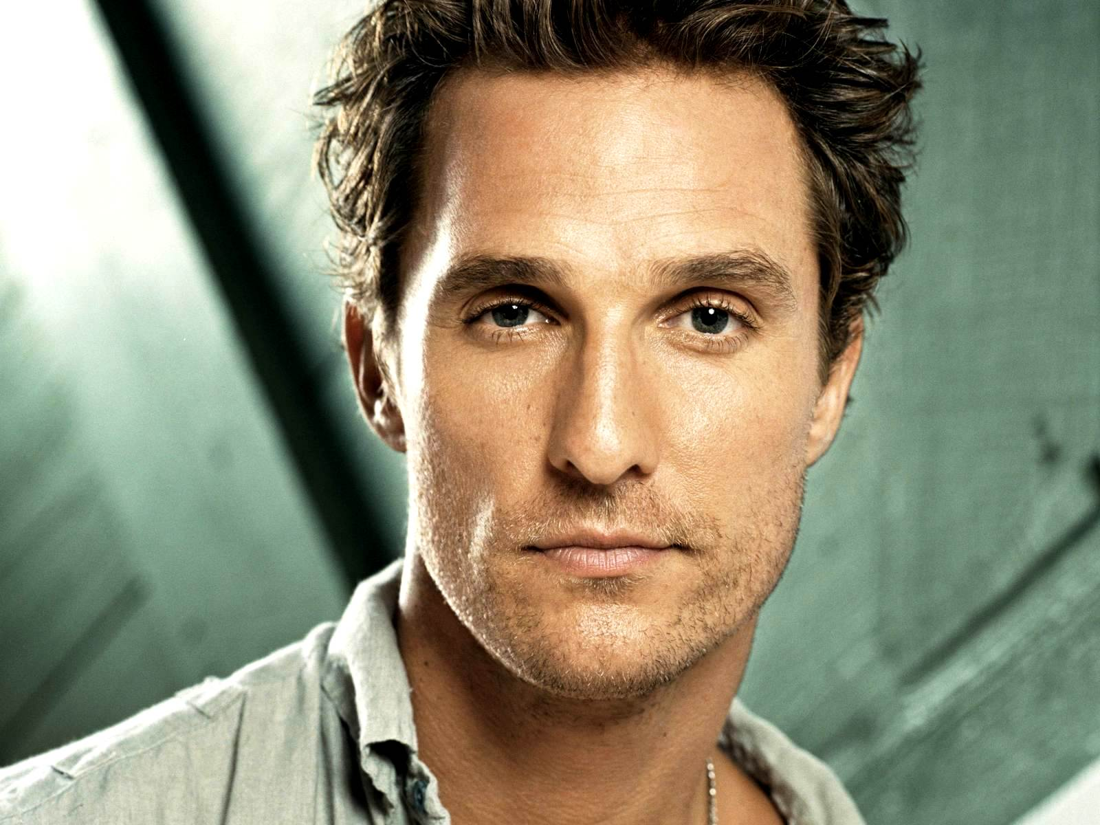 Matthew McConaughey th...