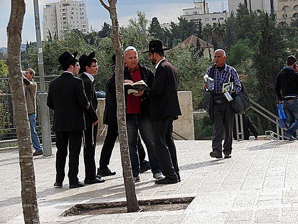 Jewish phenomenon