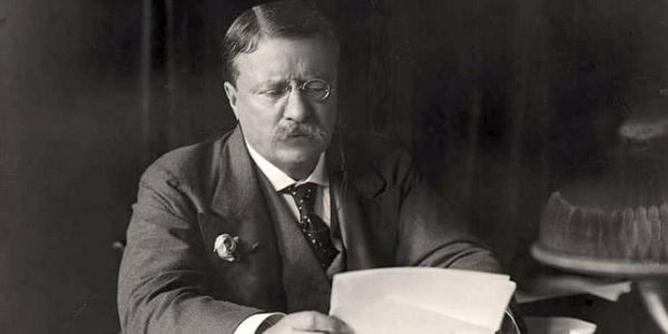 Even Teddy Roosevelt Warned Of Islamic Danger Wnd