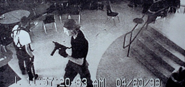1999 Columbine shooting