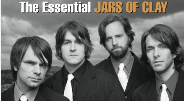 Jars of clay homosexual marriage